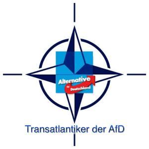 Tranatlantiker Logo