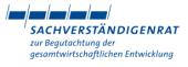 307px-Sachverständigenrat-Logo