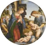 1039px-Lorenzo_di_Credi-Geburt_Christi