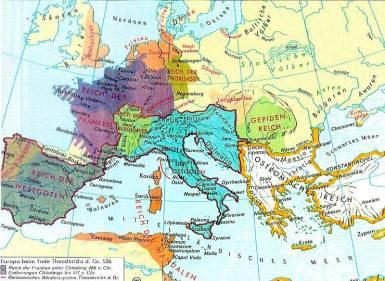 europa-um-526-beim-tode-theoderichs-d-gr