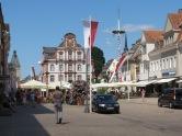 Speyer Fussgängerzone