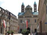 Speyer Kaiserdom