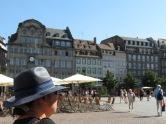 Marktplatz Straßburg