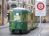 Historische Tram Basel