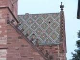 Dachverschieferung Baseler Münster