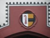 Stadtwappen Basel