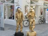 Goldjungs in Konstanz