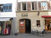 Hofeingang Konstanzer Bürgerhaus