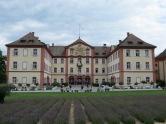 Schloss Mainau am Bodensee