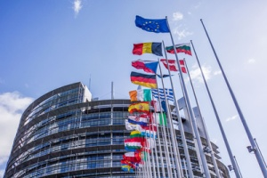 europaflaggen rainer sturm pixelio